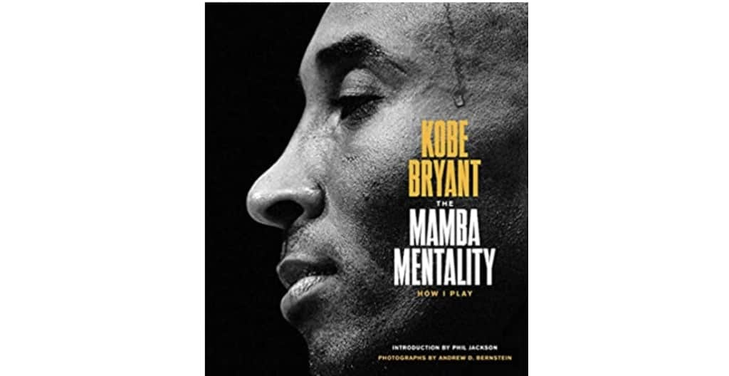 Kobe Bryant Books