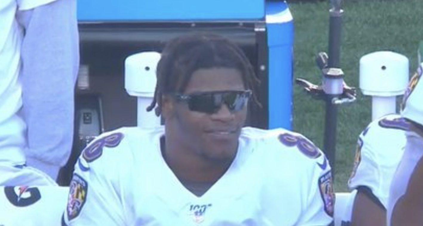 Lamar Sunglasses